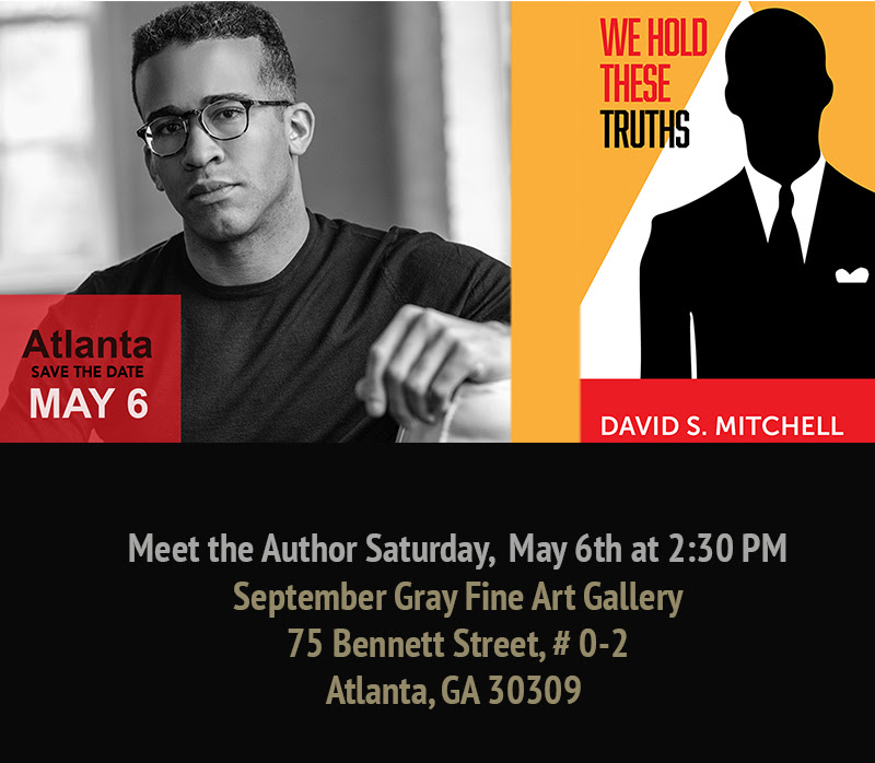 ATL Book Tour Flyer Reminder
